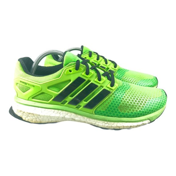 Adidas Men's Energy Boost 2.0 ATR Running Shoes Si